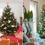 Ideas para decorar tu árbol navideño