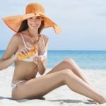 Cuidado de la piel para el verano