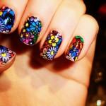 Cómo elegir entre uñas Gel y Acrílicas