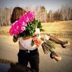 Consejos para dar flores para el Día de San Valentín