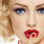 Consejos para usar lápiz labial rojo