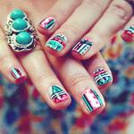Tips para estampado de uñas