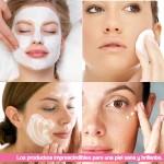 Tres razones por las que nunca debes dejar de cuidar tu piel