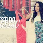 Descubre la forma de tu cuerpo y viste con el vestidos ideal
