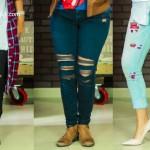 Tienes jeans viejos? Aquí los mejores consejos para renovarlos