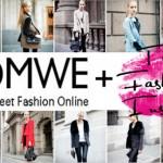 Tu mejores compras online de ropa en Romwe.com