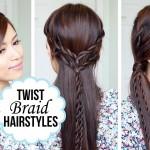 Realiza los peinados más rápidos con el Quick Twist