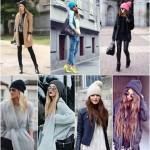 Outfits de invierno para cualquier ocasión!