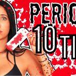 Trucos para sobrellevar los tormentosos días de la menstruación!