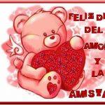 Feliz Día de San Valentín chicas bellas!