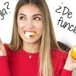 Tips para tener dientes super blancos en casa