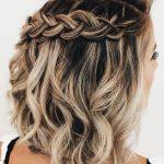 Peinados que puedes llevar si eres amante del cabello corto!