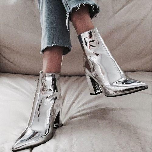 atrevido Zapatos