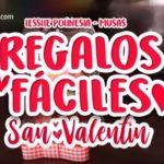 Ideas de regalos fáciles para el día de San Valentín