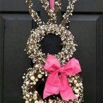 Ideas de decoración para las fiestas de Pascua!