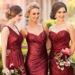 Ideas de vestidos para damas de honor!