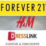 Las mejores tres tiendas de ropa online!