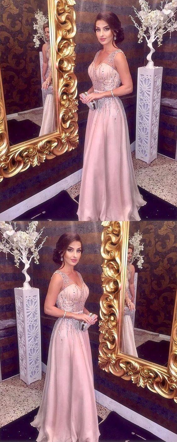 Vestidos color rosa que puedes usar en una boda! | Yo Utilísima