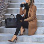 Sacones color beige para usar en ocasiones formales!
